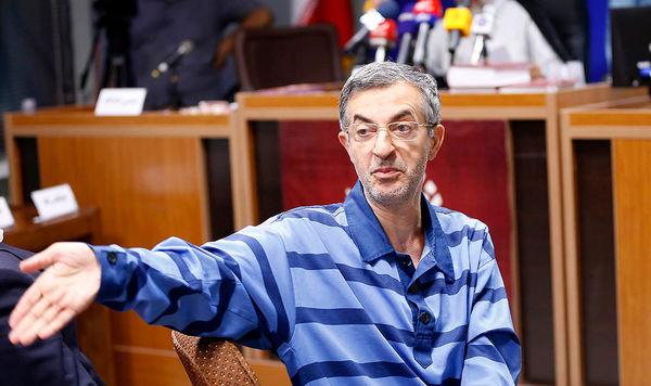مشایی به ۶ سال و نیم حبس محکوم شد