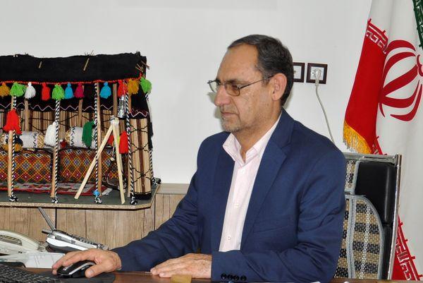 راه اندازی اولین شورای حل اختلاف ویژه عشایر در مرودشت