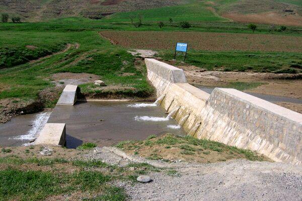 طرح کاداستر در ۳۳۸ هزار هکتار از اراضی ملی کردستان انجام شد