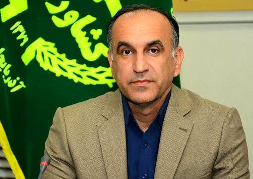 توزیع 2853 تن کود اوره (سرک بهاره ) در بین کشاورزان شهرستان میانه