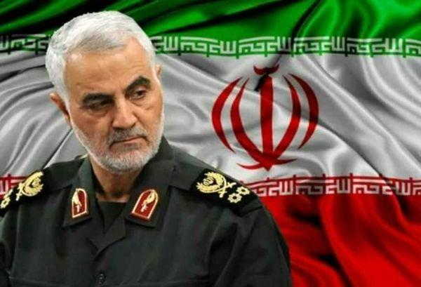 پیام تسلیت رئیس سازمان جهاد کشاورزی استان لرستان به مناسبت شهادت سردار سلیمانی