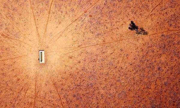 کمک 12هزار دلاری دولت استرالیا به کشاورزان
