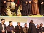 49 کشاورز نمونه استان تهران در سال 98 تجلیل شدند