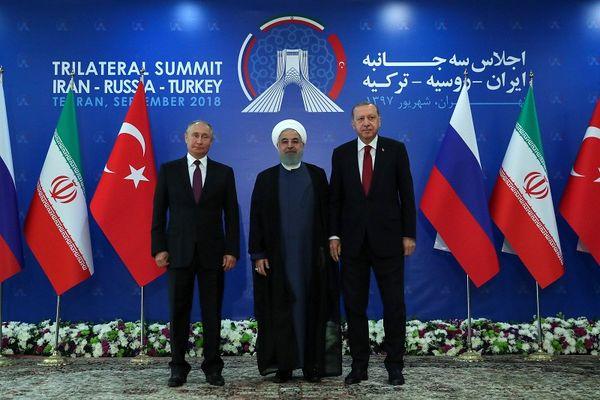 ادامه همکاری برای شکست تروریستها در سوریه