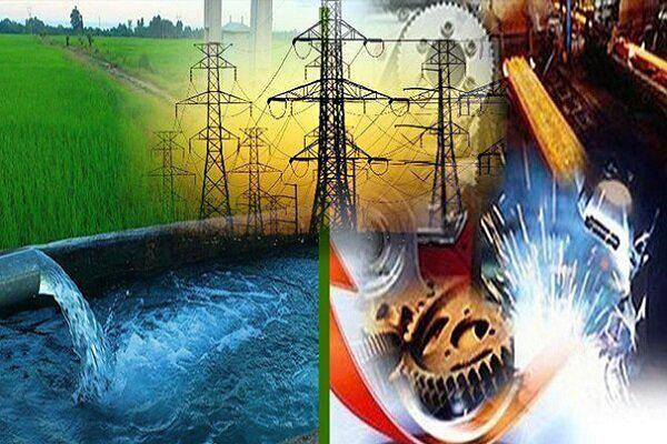 بخش کشاورزی بیشترین همکاری در مدیریت مصرف برق