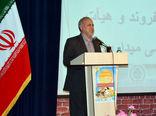 اولین جشنواره طبخ آبزیان و غذاهای دریایی در شهرستان بستان آباد برگزار شد
