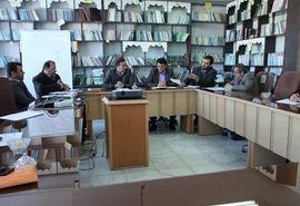 اعلام برنامههای کمیته روستایی و عشایری ستاد دهه فجر شهرستان اردل