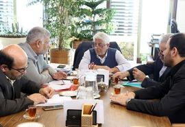 توسعه گلخانهها از سیاستهای راهبردی وزارت جهاد کشاورزی است