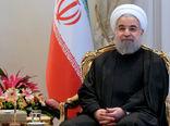 پیام دکتر روحانی به سران کشورهای اسلامی