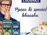 عربستان یک سوم سهام Daawat از بزرگترین شرکتهای صنایع غذایی هندوستان را خرید