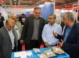 افتتاح سومین نمایشگاه بینالمللی شیلات، آبزیان و صنایع وابسته در قشم