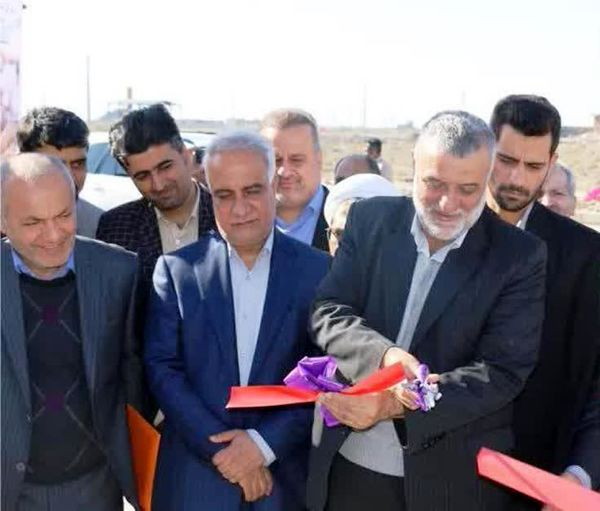 افتتاح و آغاز عملیات اجرایی ۲ واحد فرآوری آبزیان