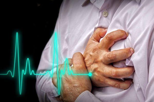 افزایش احتمال سکته قلبی بعد از 40 سالگی