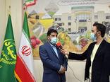 بهره برداری از ۷۳ طرح کشاورزی در آذربایجان شرقی به مناسبت هفته جهاد کشاورزی
