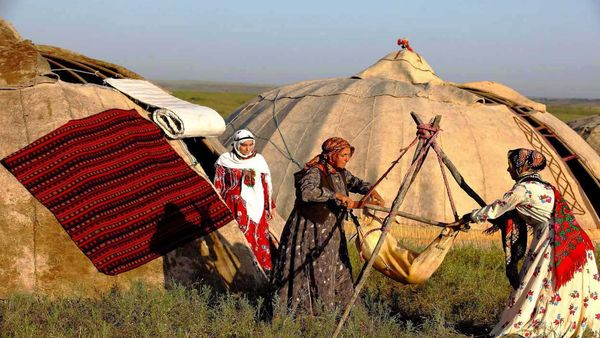 جلوگیری از ورود زودهنگام عشایر به مراتع همدان