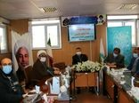 سومین جلسه هماهنگی هفته منابع طبیعی و آبخیزداری در خراسان شمالی برگزار شد
