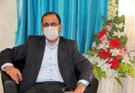 دیدار رئیس سازمان جهاد کشاورزی استان لرستان با فرماندار شهرستان سلسله