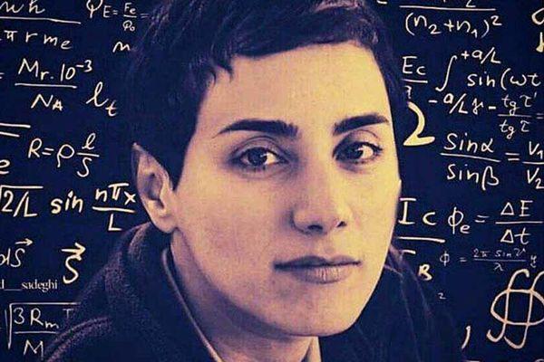 نامگذاری بلوار به نام  مریم میرزاخانی