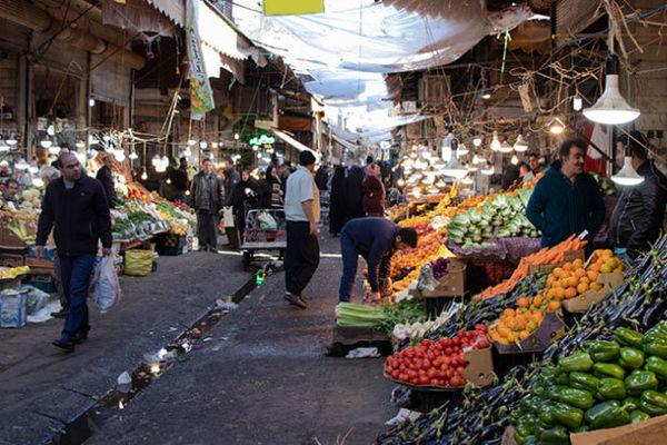 رصد مستمر بازار میوه و تره بار در ایلام