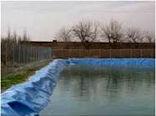 تجهیز 210 هکتار از اراضی شهرستان رابر به سیستم نوین آبیاری