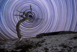 تصویر منتخب مسابقه عکاسی ستارهشناسی
