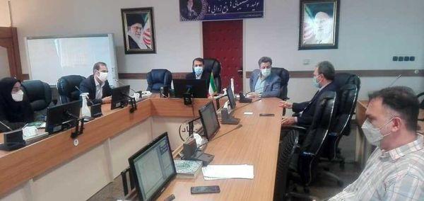 تجهیز8500هکتار از اراضی کشاورزی استان تهران به سامانههای نوین آبیاری در سال 1400