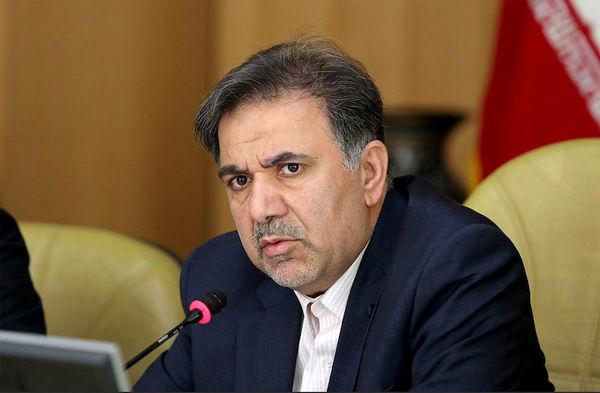 ۴.۵ میلیون نفر در بافتهای ناکارآمد تهران زندگی میکنند