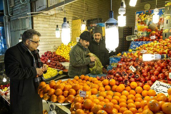 تأمین میوههای تنظیم بازار آذربایجان غربی از تولیدات داخلی