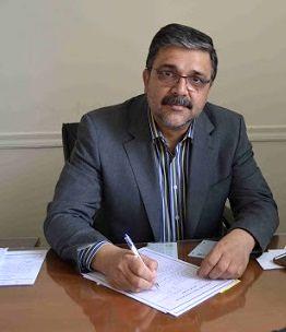 ارزشیابی کارکنان در سامانه تحت وب جهاد کشاورزی فارس