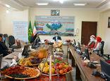 رونمایی از 4 محصول تولیدی زنان بهره بردار روستایی با نشان  محصول استاندارد تشویقی