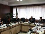 چهارمین جلسه کارگروه آب کشاورزی آذربایجان غربی برگزار شد