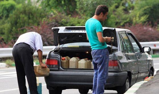 درآمد 900 هزار تومانی مرزنشینان از ارزانی سوخت