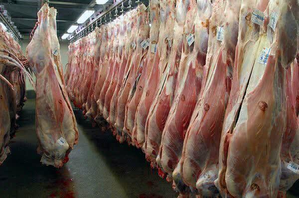 تولید ۶/۷ کیلو گرم گوشت در خراسان رضوی در ۷ ماهه سال جاری