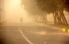 پتانسیل غبارخیزی در 23 استان کشور وجود دارد