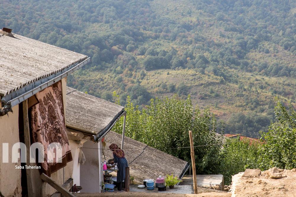 روستای ساسنگ