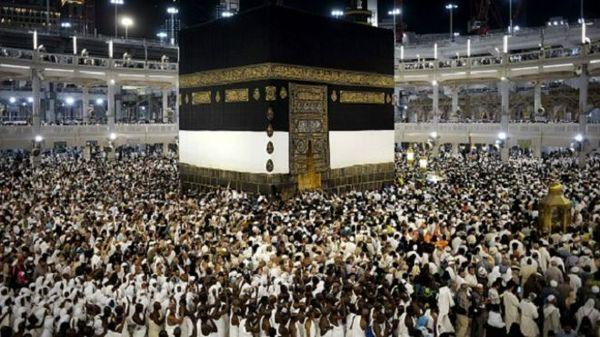 ورود ۶۰هزار ایرانی به عربستان برای زیارت خانه خدا