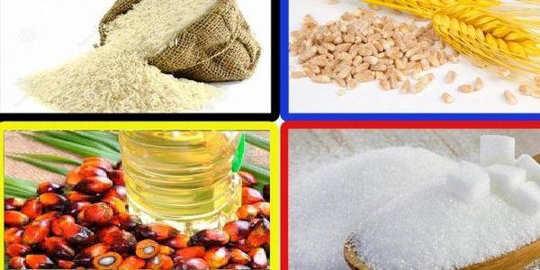 ذخایر استراتژیک برنج، روغن و شکر افزایش مییابد