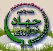 دیدار مدیر و کارکنان جهاد کشاورزی با فرماندار شهرستان رابر