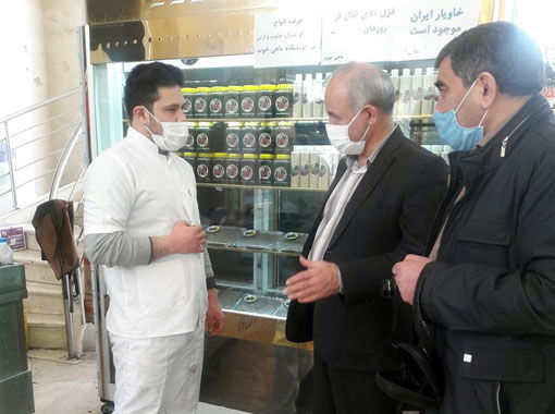 مصرف سرانه ماهی در استان آذربایجان شرقی به 7.5 کیلوگرم رسید