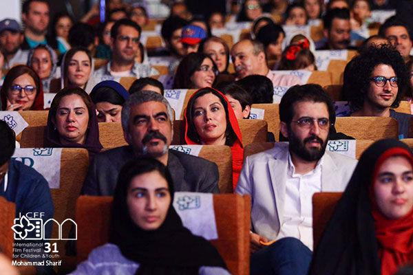 معرفی برگزیدگان سی و یکمین جشنواره فیلم کودک اصفهان