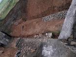 پیشرفت فیزیکی ۷۰ درصدی پروژه احداث  فلوم کانال آبیاری عمومی روستای ساری بیگلو در شهرستان خداآفرین