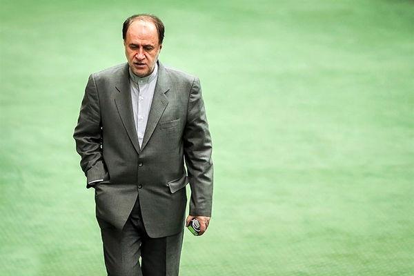 دنبال استیضاح رئیس جمهوری نیستیم