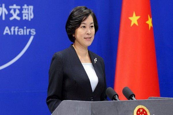 مخالفت دوباره چین با تحریمها علیه ایران