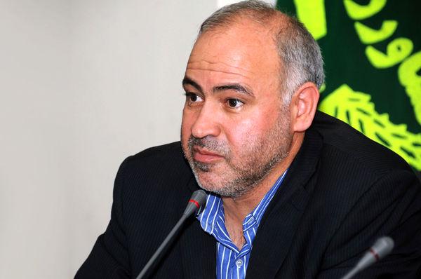 آبزی پروری قراردادی در دستور کار شیلات آذربایجان شرقی قرار گرفت