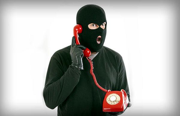 هشدار مخابرات در مورد کلاه برداری تلفنی به نام صدا و سیما!