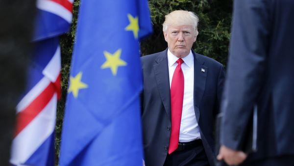برجام، میخی بر تابوت اتحاد اروپا و آمریکا