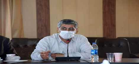 افتتاح 5 پروژه به مناسبت هفته دولت در گلپایگان