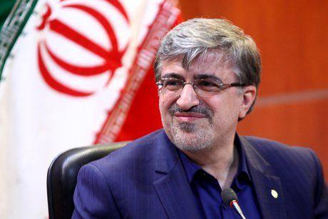 قائم مقام وزیر جهاد کشاورزی در امور مجلس منصوب شد
