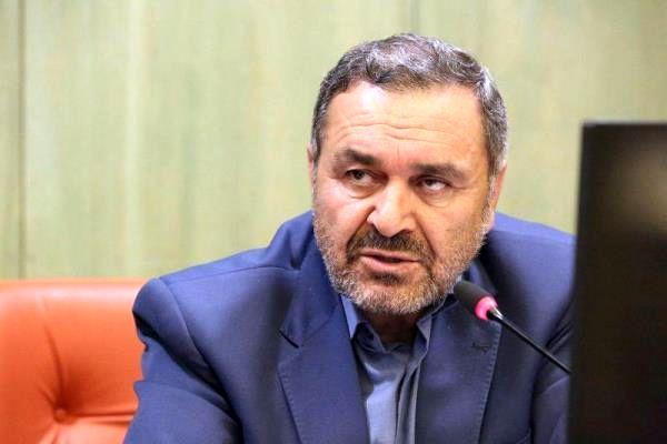 184 هزار هکتار بیابانزدایی در دولت یازدهم انجام شده است