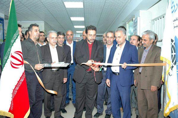 افتتاح دوازدهمین نمایشگاه تخصصی نهادهها، ماشینآلات و ادوات کشاورزی